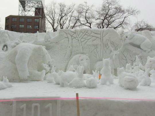 2012雪まつり16