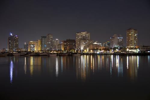 manila night view_1