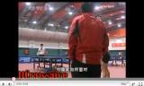 劉国梁 中国コーチとしてのドキュメンタリー