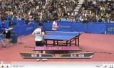 ビックトーナメント2011 福原愛VS石川佳純