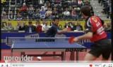 チャンピオンズリーグ2011 陳衛星VSティモボル