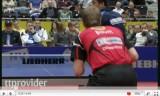 チャンピオンズリーグ2011 陳衛星VSバウム