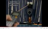 高性能卓球マシン(ラリー中に回転変化あり)