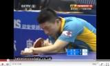 中国オープン2011 馬龍 VS 許