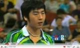 中国オープン2011 王励勤 VS 徐賢徳