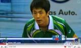 中国オープン2011 朱世赫 VS 馬琳