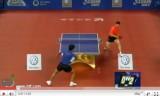 中国オープン2011 馬龍 VS 唐?