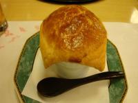 晩御飯...