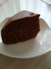 チョコケーキ.