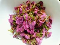 桜の塩漬け2