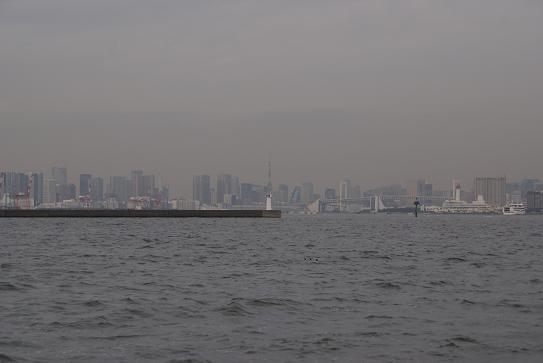 東京タワーとビル郡