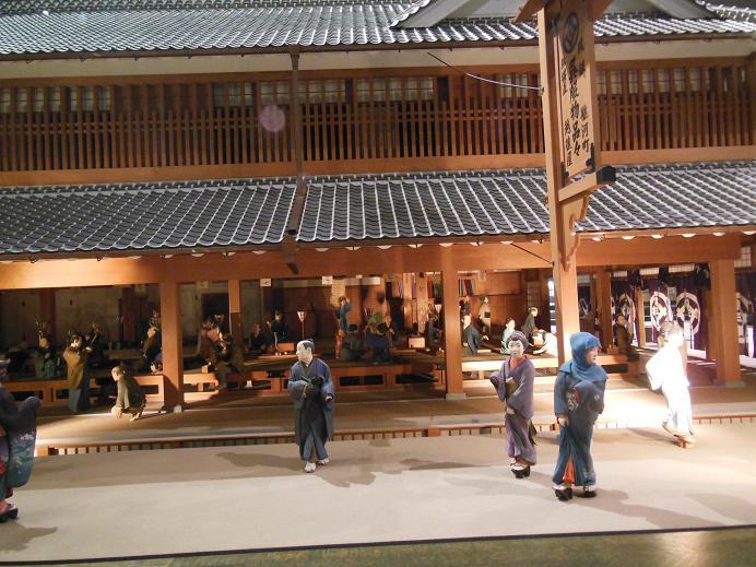 江戸博物館3
