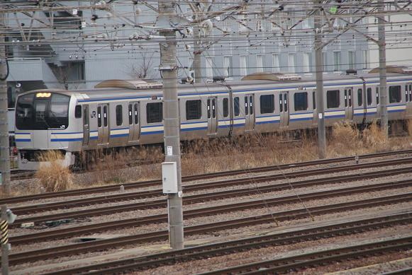 横須賀線2