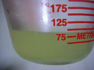 アロエしぼり汁