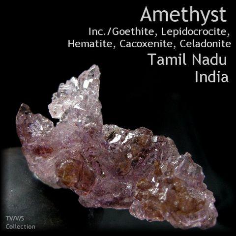紫水晶_インド3