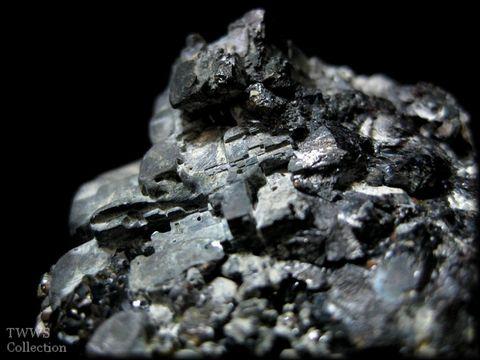 閃亜鉛鉱&方鉛鉱_ブルガリア1裏
