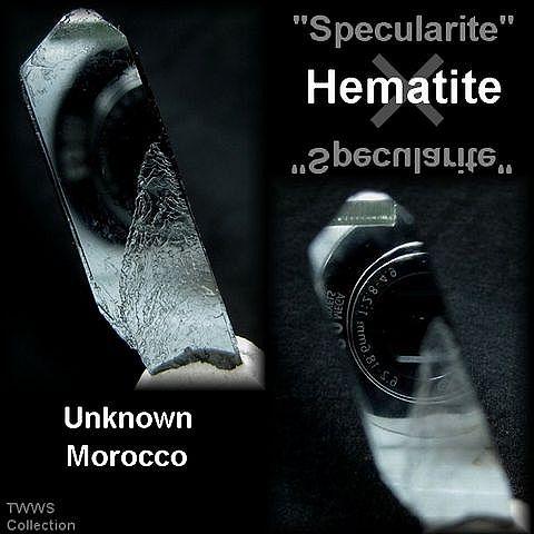 鏡鉄鉱_モロッコ1