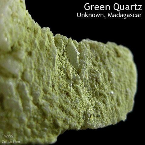 緑水晶_マダガスカル1