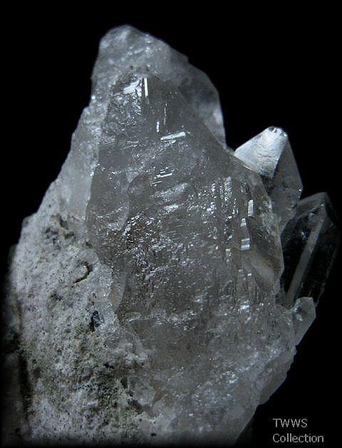 水晶&氷長石_パキスタン1裏