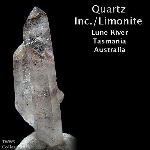 水晶_オーストラリア1