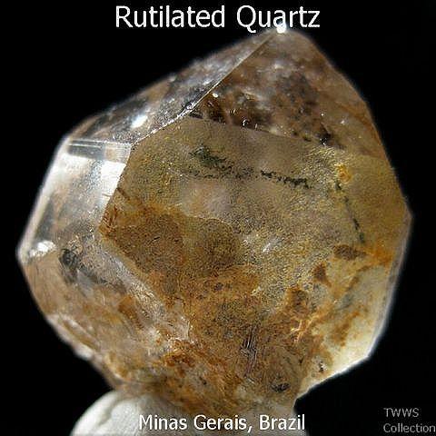 ルチル水晶_ブラジル2