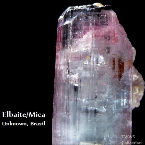 リチア電気石_ブラジル7