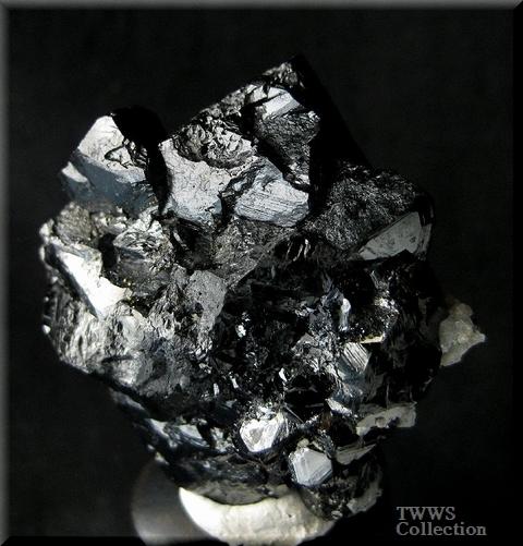 閃亜鉛鉱&黄銅鉱_ロシア1裏