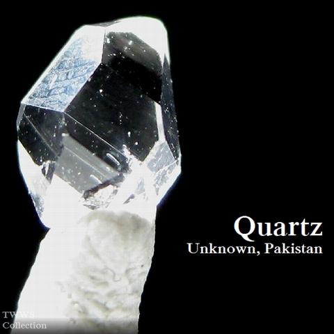 水晶_パキスタン1
