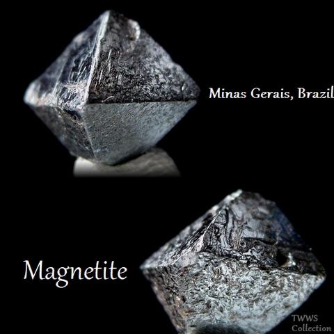 磁鉄鉱_ブラジル1
