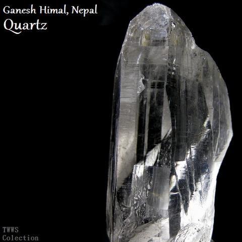 水晶_ネパール1再