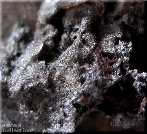 煙水晶&赤鉄鉱_コロラド1赤鉄鉱