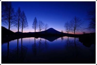 M'S富士山