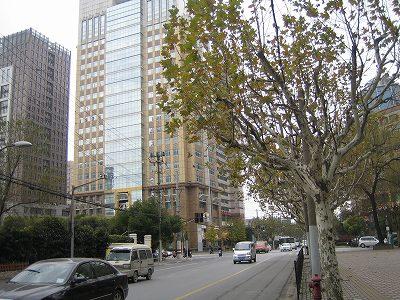 2009.冬上海 008