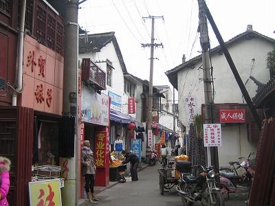 2009.冬上海 046