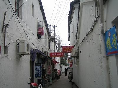 2009.冬上海 045