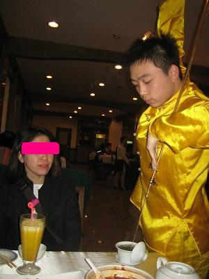2009.冬上海pink