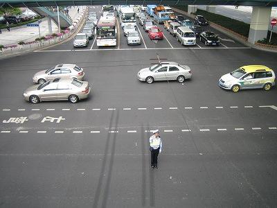 2010.夏上海 004