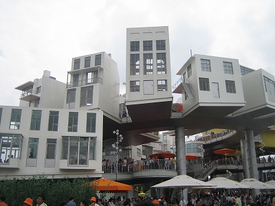 2010.夏上海 030
