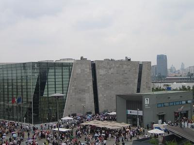 2010.夏上海 031