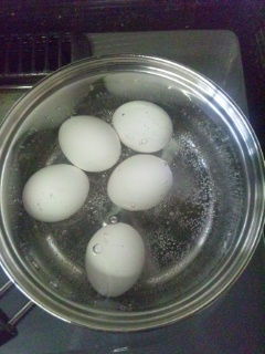 120223 煮卵①