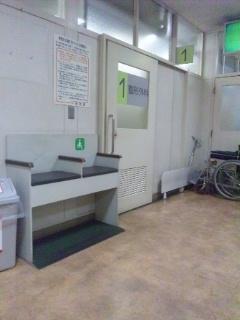 120323 川崎病院 整形外科