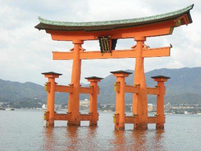 №57 厳島神社