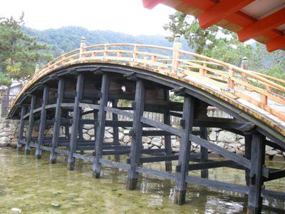 №71 厳島神社