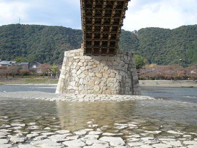 №95 錦帯橋