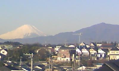 huji-yama