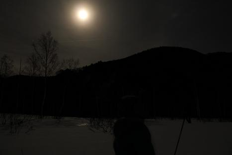 Winter walking Kiss4 011
