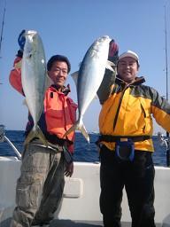 4.24 秋田さん&河野さん