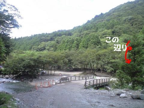 ウェルキャンプ場西丹沢+(3)_convert_20110827152830