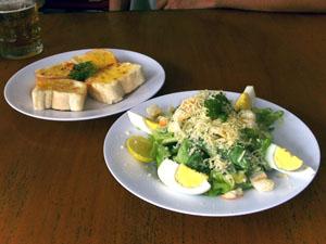Ceaser salada