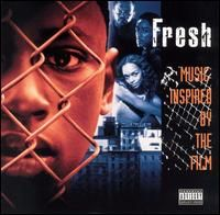 「FRESH : MUSIC INSPIRED BY THE FILM」